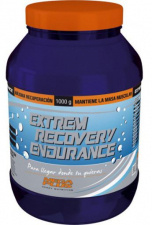 Extreme Recovery Endurance Chocolate 1Kg. - Mega Plus