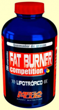 Fat Burner 90 Comp. De 1,8 Gr. - Mega Plus