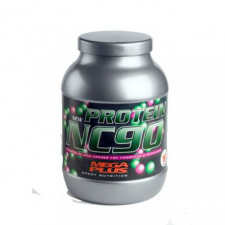 Bcaa Optimal Melocoton 500 Gr. - Mega Plus