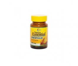 Nature Essential Própolis 60 Comprimidos - Farmacia Ribera