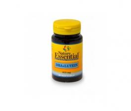 Nature Essential Dha + Luteina 50 Perlas - Farmacia Ribera