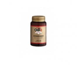 Obire Arándano Rojo Extracto Seco 200 Mg 60 Cápsulas - Farmacia Ribera