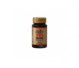Obire Acai 250 Mg 100 Comprimidos - Farmacia Ribera