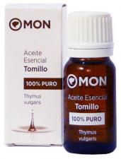 Tomillo Aceite Esencial 12 Ml.