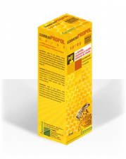 Summumpropol Spray 25 Ml. - Plameca