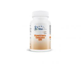 Star Nutriens Vitanutrients Coenzima Q 10 30 Cápsulas Q10 - Farmacia Ribera