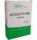 Astaxantina Lider (Astamarine 2,5Mg.) 30 Cap.