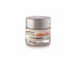 Venpharma Crema Jalea Real Nutritiva 50 Ml - Farmacia Ribera