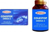 Colestop Omega 3 120 Perlas - Integralia