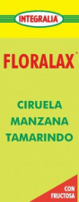 Floralax S/A (Laxante) Jarabe 250 Ml. - Integralia