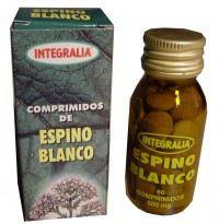 Espino Blanco 300Mg. 60 Comp. - Integralia
