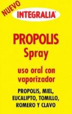 Propolis Spray 15 Ml.