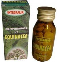 Echinacea 500Mg. 60 Comp. - Integralia
