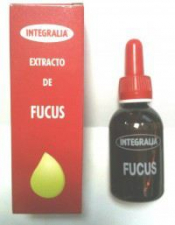 Fucus Concentrado 50 Ml. - Integralia