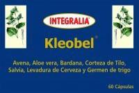 Kleobel 60 Cap.  - Integralia