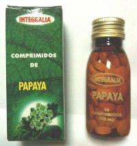 Papaya 60 Comp. - Integralia
