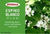 Espino Blanco Plus 60 Cap.  - Integralia