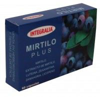 Mirtilo Plus 60 Cap.  - Integralia