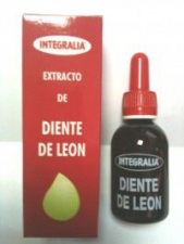 Diente De Leon Concentrado 50 Ml. - Integralia