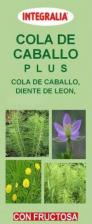 Cola De Caballo Plus Jarabe 250 Ml. - Integralia