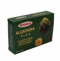 Alcachofa Plus 60 Cap.  - Integralia