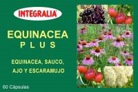 Echinacea Plus 60 Caps - Integralia