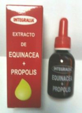 Echinacea + Propolis Extracto 50 Ml. - Integralia