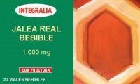 Jalea Real 1000Mg.20 Viales - Integralia