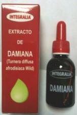 Damiana Concentrado 50 Ml.