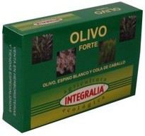 Olivo Forte Eco 60 Cap.  - Integralia