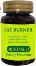 Fat Burner Originalia 60 Cap.  - Integralia
