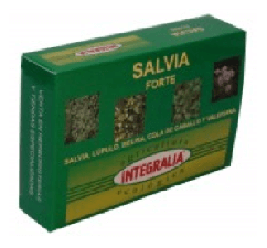 Salvia Forte Eco 60 Caps. - Integralia