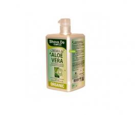 Shova De Leche Corporal Aloe Vera 1L - Farmacia Ribera