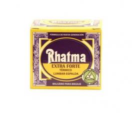 Rhatma Ungüento Extra Forte Lumbar-Espalda 50 Ml - Farmacia Ribera