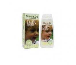 Shova.De Leche Corporal Baby Piel Seca 250 Ml - Farmacia Ribera