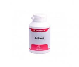 Holomega Selenio 50 Cápsulas - Farmacia Ribera