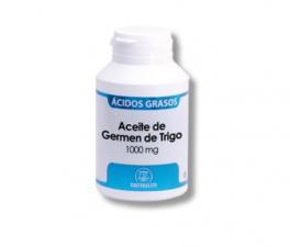 Equisalud Aceite De Germen De Trigo 1.000 Mg 120 Cápsulas - Farmacia Ribera