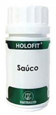 Holofit Sauco 50 Cap.  - Equisalud