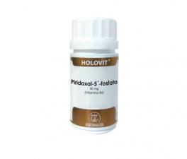 Holovit Piridoxal-5-Fosfato 50 Cápsulas - Farmacia Ribera