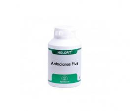 Holofit Antocianos Plus 180 Cápsulas - Farmacia Ribera