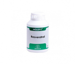 Holofit Resveratrol 180 Cápsulas - Farmacia Ribera