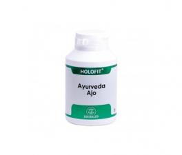 Holofit Ayurveda Ajo 180 Cápsulas - Farmacia Ribera