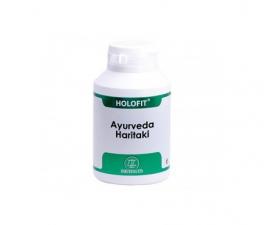Holofit Ayurveda Haritake 180 Cápsulas - Farmacia Ribera