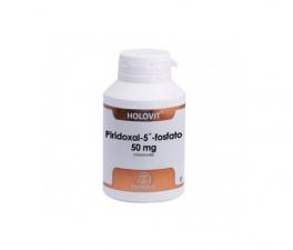 Holovit Piridoxal-5-Fosfato 180 Cápsulas - Farmacia Ribera