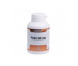 Holovit Paba 500 Mg 180 Cápsulas - Farmacia Ribera