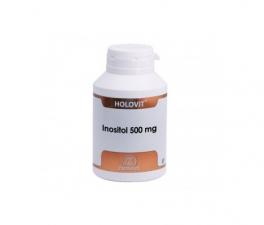 Holovit Inositol 50 Mg 180 Cápsulas - Farmacia Ribera
