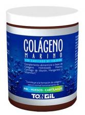 Colageno Marino Con Cartilago De Tiburon 200 Gr.