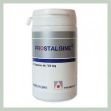 Prostman (Prostalgine) 50 Cap.  - Fharmocat