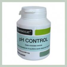 Ph-Control 60 Cap.  - Fharmocat