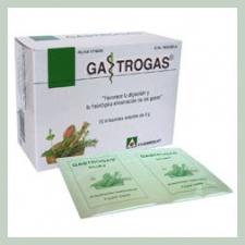 Gastrogas 20 Sbrs. - Fharmocat